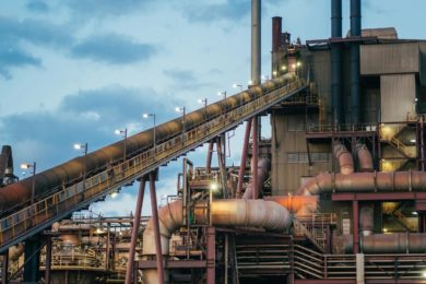 BHP closes in on renewable energy supply for Olympic Dam mine