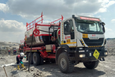 BME continues to make blasting strides in Indonesia