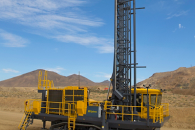 Epiroc to provide IAMGOLD's Côté mine with autonomous blasthole drills