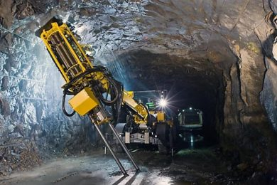 Epiroc to supply Turkey's largest mining company with drills, loaders and trucks