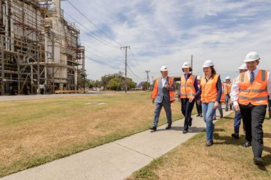 Fortescue Future Industries, Incitec Pivot to study 'green' hydrogen options at Gibson Island