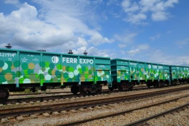 Ferrexpo sets decarbonisation course to 2030 and 2050