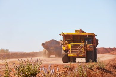 Fortescue issues 'industry-leading' Scope 3 emissions targets