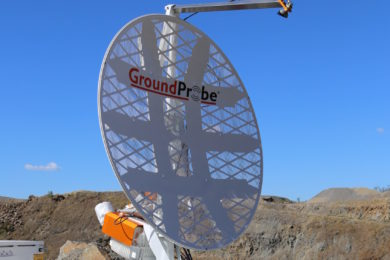 GroundProbe reflects on geohazard monitoring developments on 20th anniversary
