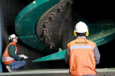 Metso Outotec to spread sustainable comminution message through CEEC