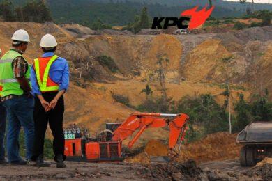 PT Kaltim Prima Coal feels the effects of AECI IntelliShot electronic blasting initiation system