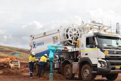Orica addresses Scope 1, 2 and 3 emissions in latest GHG reduction pledge