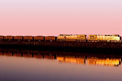 Rio Tinto makes Western Australia Pilbara rail car pledge