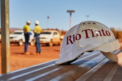 Rio Tinto backs accelerated Scope 1 and 2 carbon emission cuts with $7.5 billion of investments