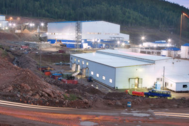 Seligdar's White Gold wins auction for Kyuchus project in Yakutia, commits to using its own nuclear power