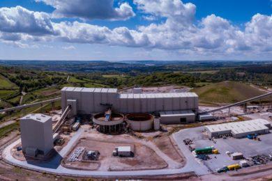 Tungsten West set to bring Hemerdon tungsten-tin mine back into production