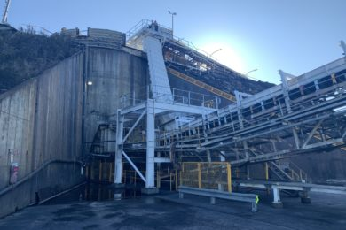Chute Technology improves the flow at Ulan operations