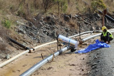 OZ Minerals set to deploy mDetect's 'space particle' tailings dam safety device