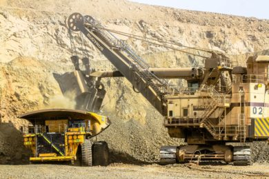 South32 buys into copper by taking Sumitomo's 45% stake in Sierra Gorda