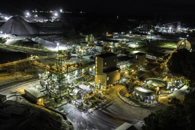 Lycopodium builds on Talison Lithium relationship with CGP3 EPCM contract